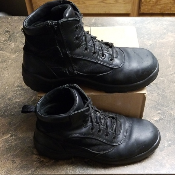 Red Wing Worx Electrum 5266 6work Boots